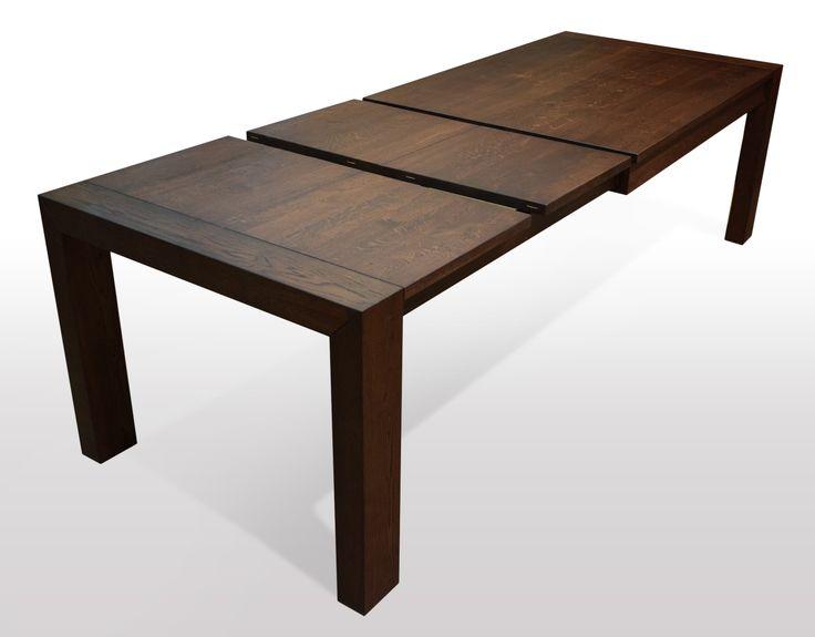 die besten 25 esstisch ausziehbar ideen auf pinterest holztisch ausziehbar massiv esstisch. Black Bedroom Furniture Sets. Home Design Ideas