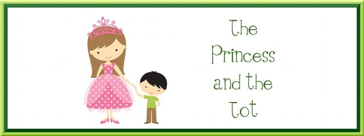 The Princess and the Tot