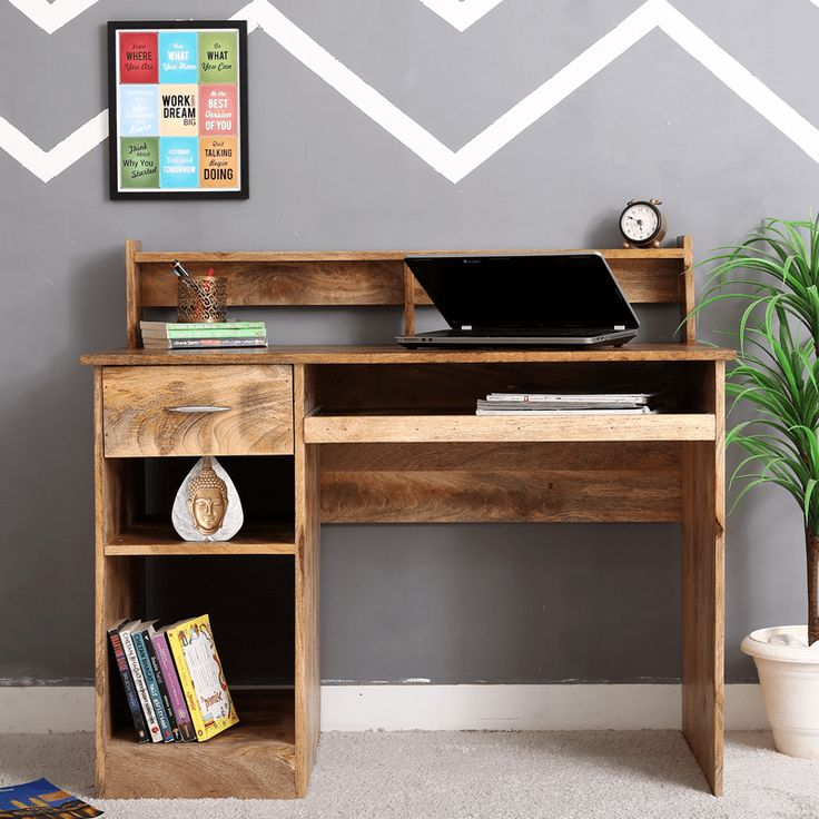 Productivity Boosting Study Room Ideas: 25+ Best Ideas About Study Tables On Pinterest