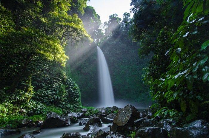 Nung-Nung Falls by Jordan Crookes | onemillionphotographers.com