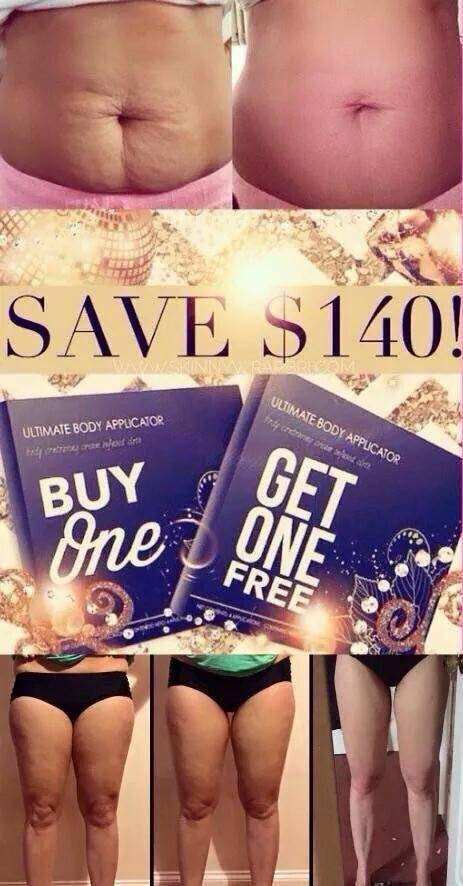 Huge Bogo sale ending tonight! Buy one box of ItWorks wraps get one FREE!! This is a RARE deal! Don't miss out! Kristikroll.myitworks.com