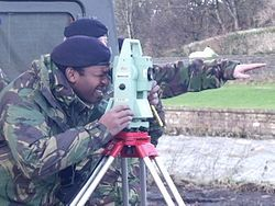 Royal School of Military Engineering - Wikipedia, the free encyclopedia
