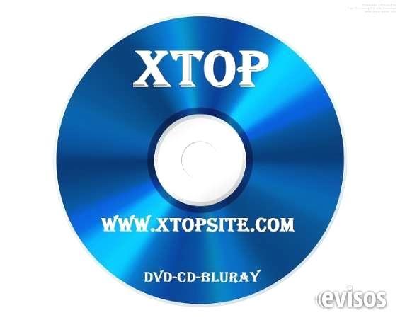 Venta de DVD Full,Bluray, PS2, Xbox360, pc, programas, series en xtopsite Novedades  en  www.xtopsite.comNuevo  catalogo  Mas  de  2000  títulos  en  blu-ray  (películas ... http://adolfo-gonzales-chaves.evisos.com.ar/venta-de-dvd-full-bluray-ps2-xbox360-pc-programas-series-en-xtopsite-id-979268