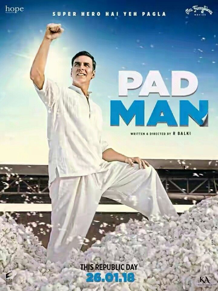 Akshay kumar upcoming movie poster