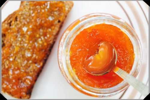 Lebanon and the discovery of apricot jam heaven