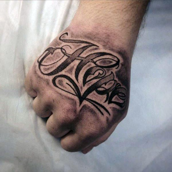 14 Best Hope Tattoos Men Images On Pinterest