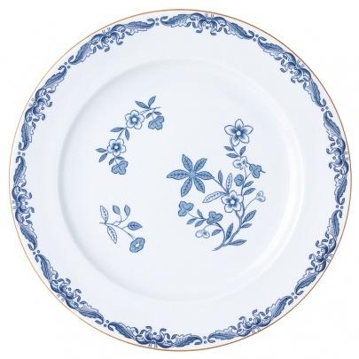 Rörstrand Ostindia plate