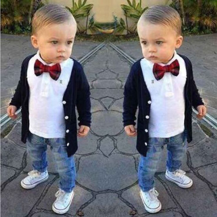 Find More Clothing Sets Information about Wedding Suits For Baby Boys 3PC NEW Baby gentleman Boys coat + Short Sleeve T shirt + jeans  set fit 12M 7T,High Quality wedding suits for black men,China wedding suits womens Suppliers, Cheap wedding sculpture from Its me on Aliexpress.com