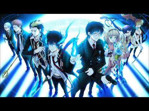 Blue Exorcist Opening 1 - YouTube