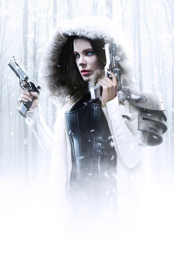 Clear poster for Underworld: Blood Wars