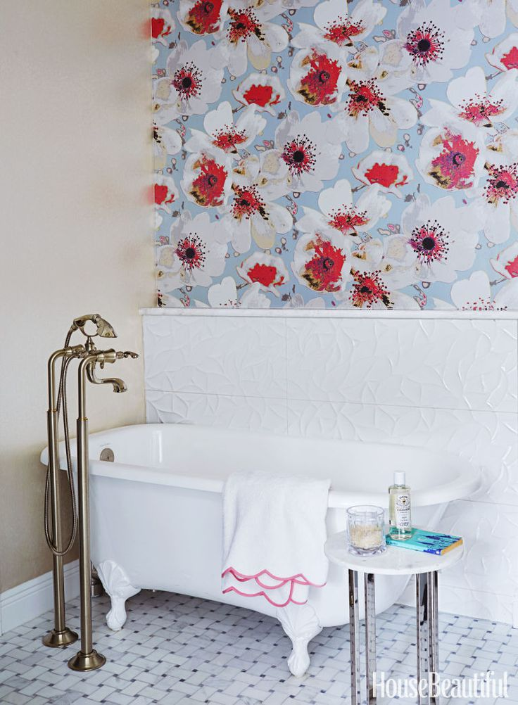 How An Awkward Attic Bathroom Became A Restful Retreat Part 78
