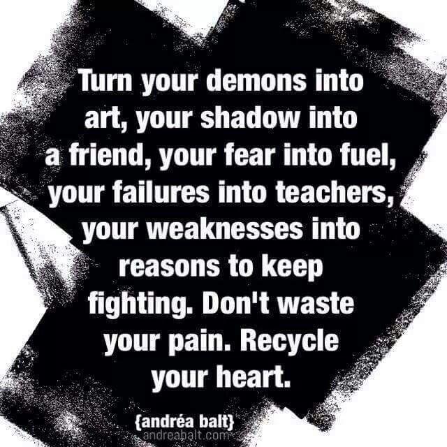 Sigue la lucha