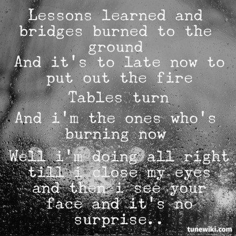 Daughtry Song Lyrics | MetroLyrics