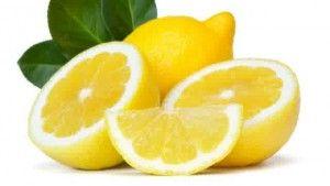 lemon untuk memutihkan wajah alami dan cepat