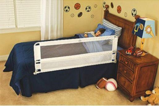 barandal de seguridad para cama extra largo marca regalo