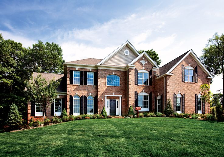 Brothers Harvard Brothers Hopewell Toll Brothers Homes Harvard Model