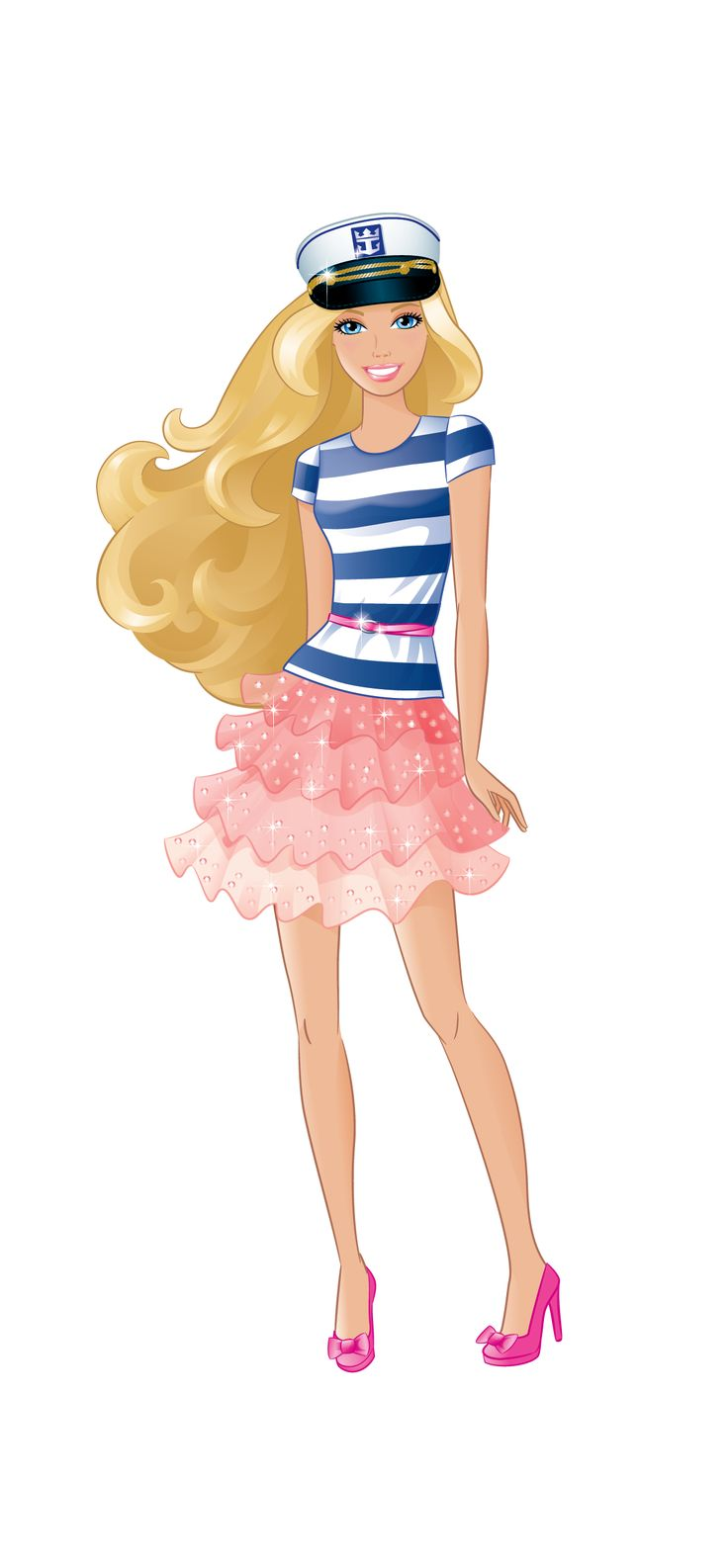 30 best b a r b i e images on pinterest barbie doll barbie dolls rh pinterest com barbie clipart black and white barbie clipart png