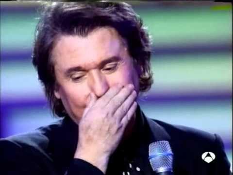 """Rocio Jurado y Raphael  """"Como yo Te Amo"""""""