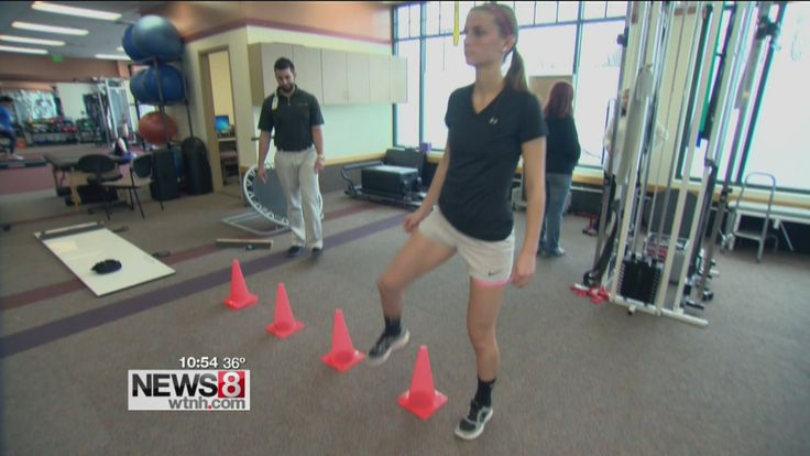 a look at common sports injuries The foot and ankle work together to provide support and mobility injuries to the foot or ankle while being active are common.