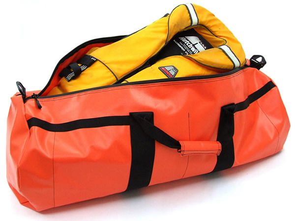Mohave Dry Duffel Bag by PrecisionPak