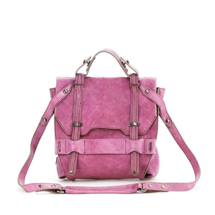 Jane Shoulder Bag Violet