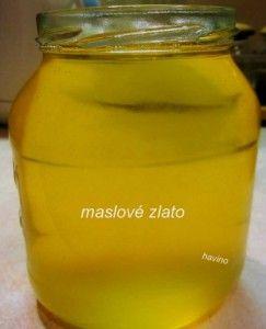 Ghee - prepustené maslo (fotorecept) - obrázok 8