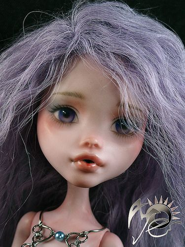 Monster High Repaint OOAK | Flickr - Photo Sharing!