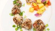 veganske kjøttboller oppskrift