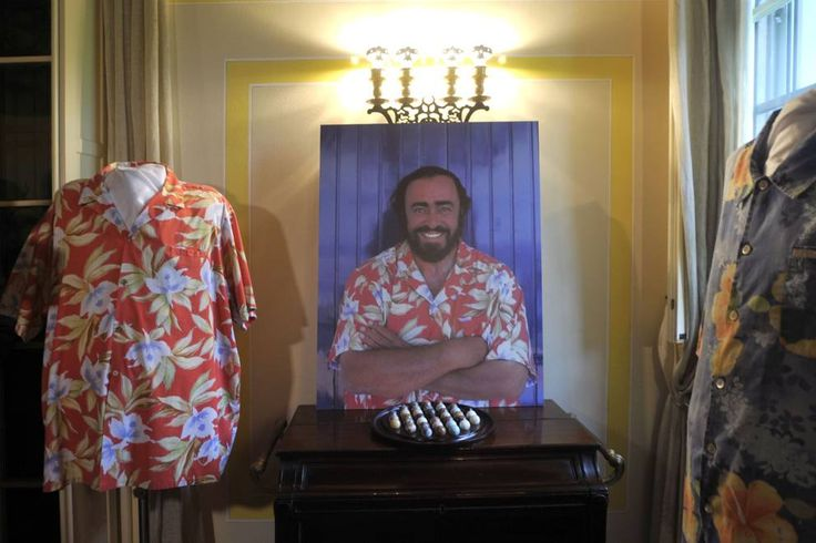 Modena, ecco la casa-museo di Pavarotti - Corriere.it