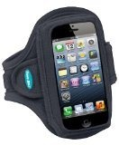 "Tune Belt Sport Armband for Droid X, HTC ThunderBolt, Samsung Galaxy S & more (fits smartphones from 4.5"" to 5"" in length)  Tune Belt Sport Armband for Droid X, HTC ThunderBolt, Samsung Galaxy S & more (fits smartphones from 4.5"" to 5"" in length)"
