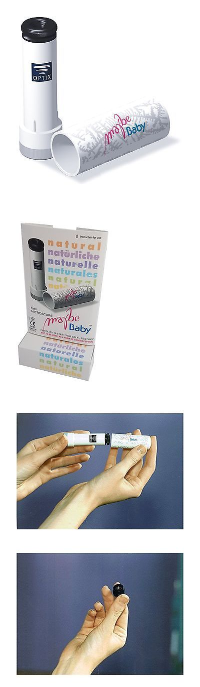 Fertility Monitors and OPKs: Maybe Baby Saliva Ovulation Tester -> BUY IT NOW ONLY: $43.24 on eBay!