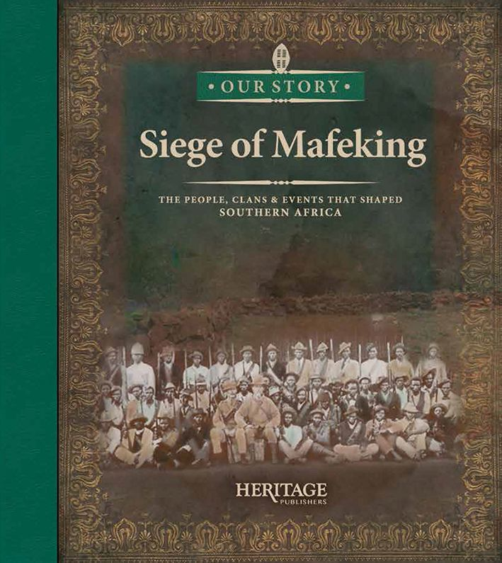 Our Story | Heritage Publishers