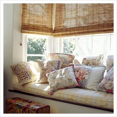 Windowseats 15 best window treatments and window seats images on pinterest