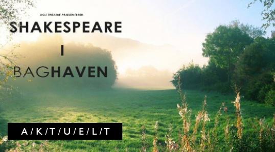 Shakespeare i Baghaven