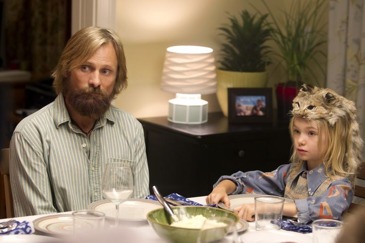 "Viggo Mortensen and Shree Crooks star in ""Captain Fantastic,"" about a widower…"