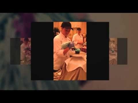 Making a Monsters University Sully Cupcake (Video!) - Sarah's Cucina Bella