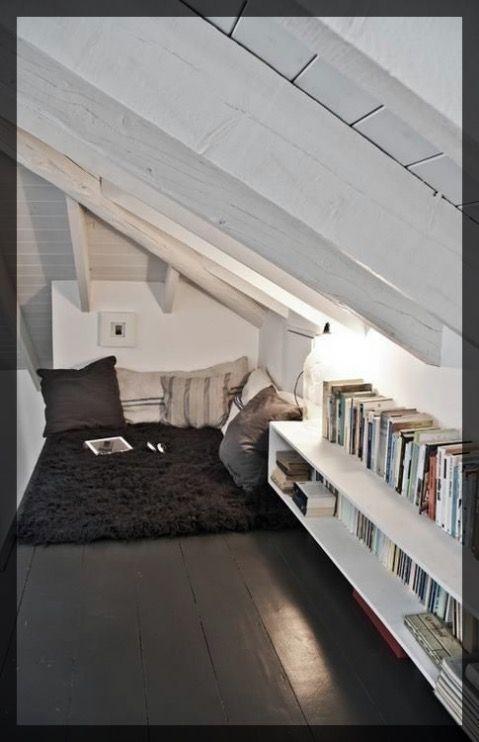 Mezzanine House Design