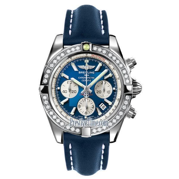 Breitling Chronomat 44 ab011053/c788-3ld Watch ($11,220) ❤ liked on Polyvore featuring men's fashion, men's jewelry, men's watches, stainless steel, mens diamond bezel watches, breitling mens watches, mens stainless steel watches and men's blue dial watches #menswatchesfashion #men'sjewelry