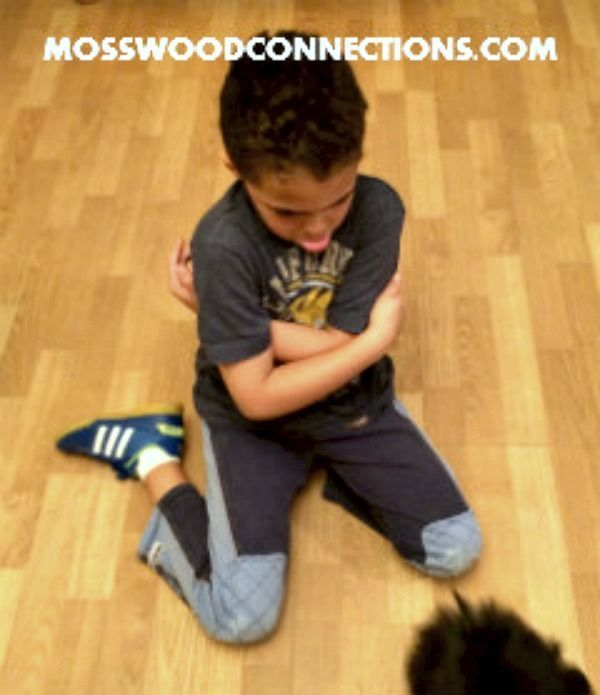 The Difference Between Oppositional Defiance Disorder The other day a parent mentioned to me that they were wondering if their child had Oppositional Defiant Disorder (ODD) as well as Autism Spectrum Disorder (A.S.D.). He said that the rigidity and lack o