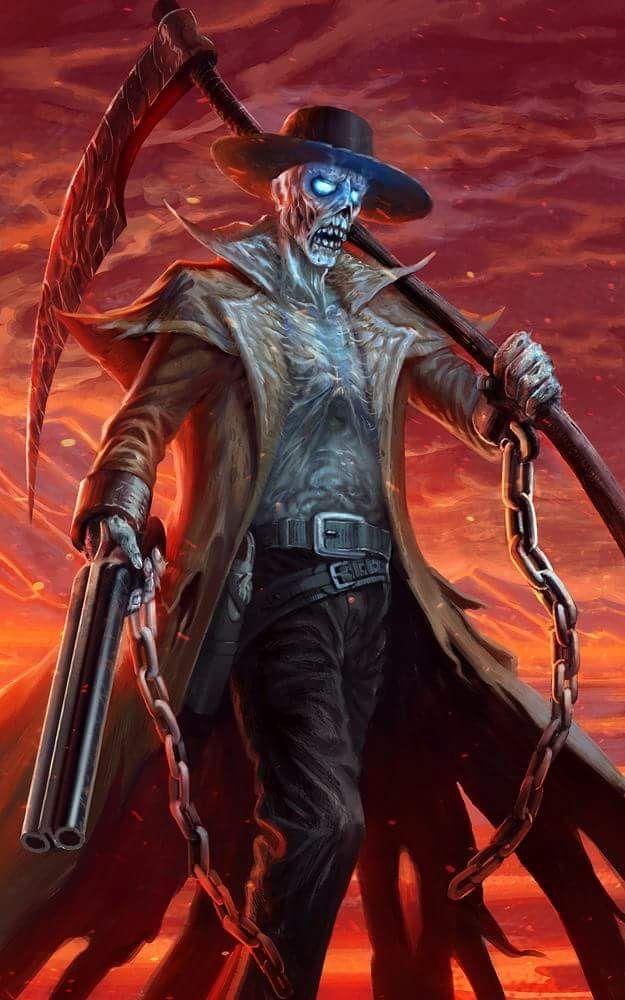 Eddie Iron Maiden