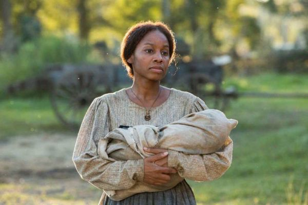 Kizzy in Roots (2016)