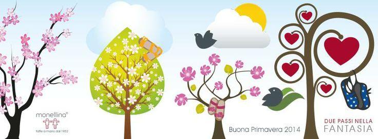 invito di primavera azienda monellina