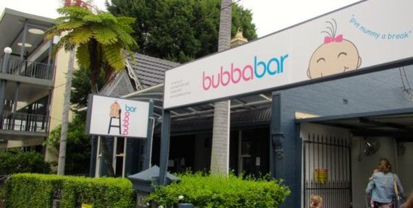 Bubbabar, Leichhardt I The Pinnacle of Child Friendly Cafes