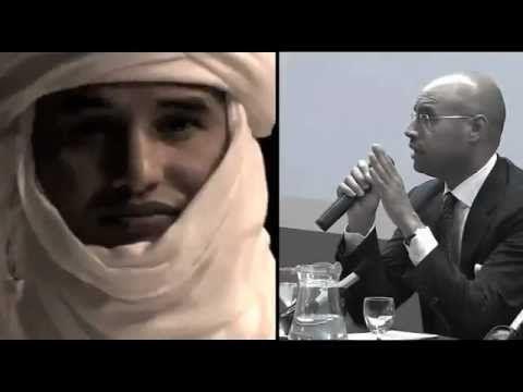 Saif Al Islam Gaddafi | Democracy