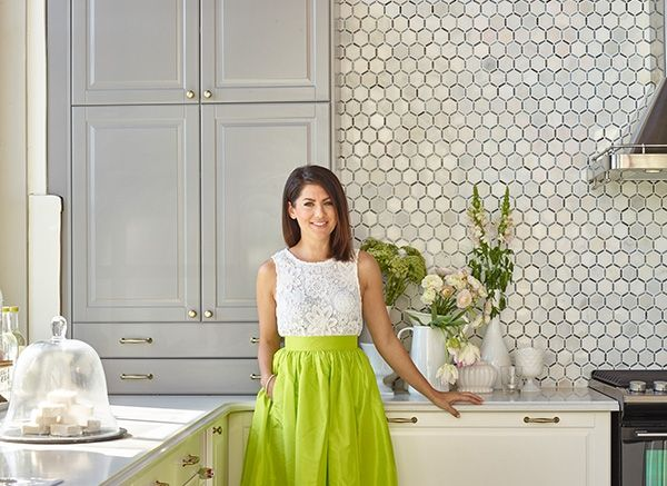 In The Ikea Kitchen With Jillian Harris, Scott McGillivray, Lynn Crawford And Jessi Cruickshank