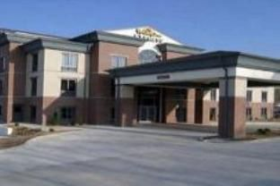 Salem (MO) Holiday Inn Express Salem Hotel United States, North America Set in a prime location of Salem (MO), Holiday Inn Express Salem Hotel puts everything the city has to offer just outside your doorstep. The hotel offers a wide range of amenities and perks to ensure you have a great time. Facilities for disabled guests, Wi-Fi in public areas, car park, meeting facilities, business center are there for guest's enjoyment. Each guestroom is elegantly furnished and equipped w...