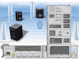 On Using Speaker manufacturer's software for calibration and fixing room's  acoustics