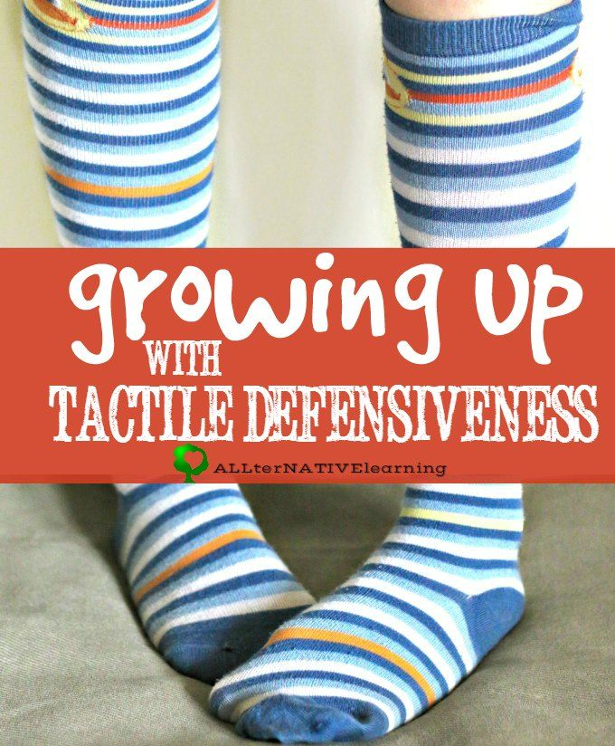 Learn about Sensory Processing Disorder (SPD) and how to recognize tactile sensory issues in children