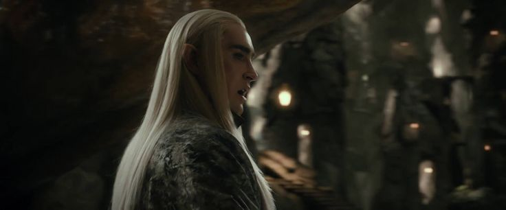 The Hobbit: The Desolation of Smaug (2013) - Movie Screencaps.com