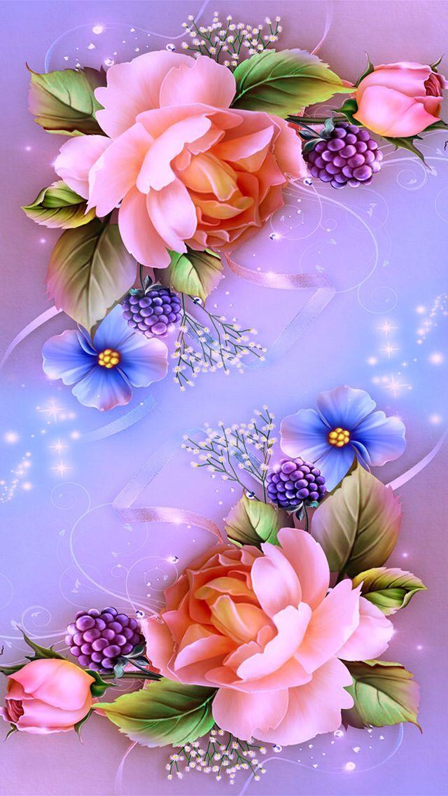 Flower Wallpaper Zedge